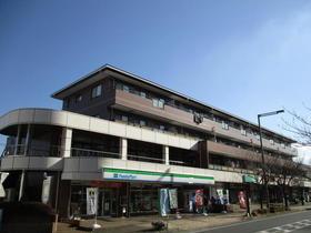 鴨志田第一ビル外観写真