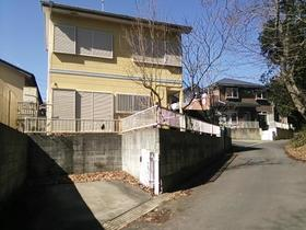 黒岩住宅外観写真