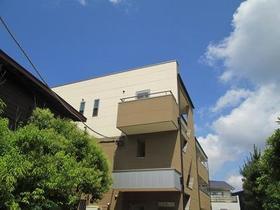 NS GATE 鎌倉材木座外観写真