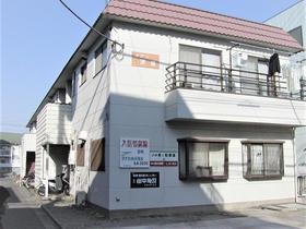 メゾン沢田外観写真