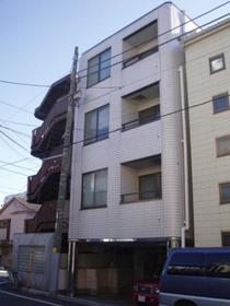 ロイヤル横浜外観写真