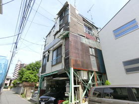 吉川アパート外観写真
