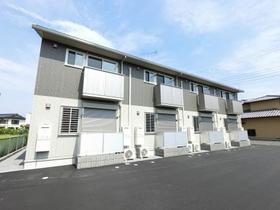 (仮)D-room西新井町外観写真
