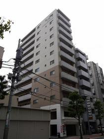パークウェル神田EAST弐番館外観写真