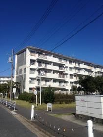 三郷団地外観写真