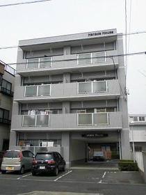 花田ハウス外観写真