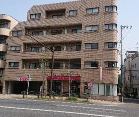 ラ・メール横浜外観写真