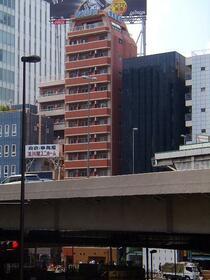 サンテミリオン渋谷道玄坂外観写真