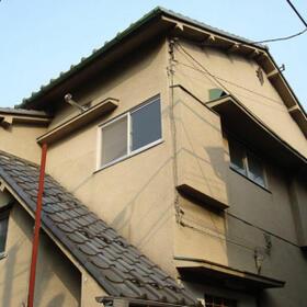萩原荘外観写真