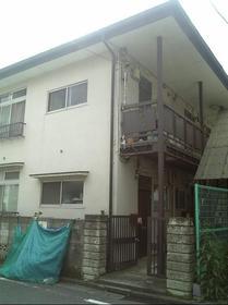 富士荘 103号室の外観
