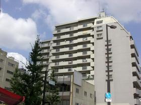 コスモ千葉中央マンション外観写真