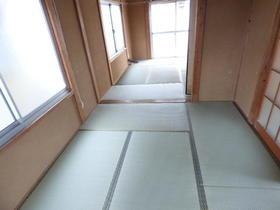 川崎アパート外観写真