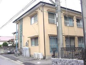 石井マンション外観写真