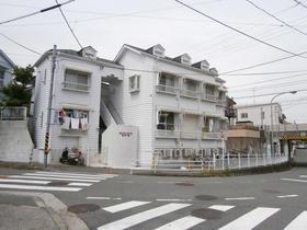 アップルハウス金沢八景外観写真
