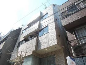 駒込MSビル外観写真