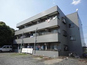メゾン沖田外観写真