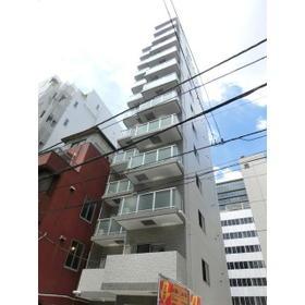 GRAN PASEO 竹橋外観写真
