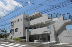 アビタシオン六浦外観写真