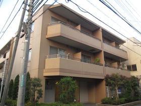 HF駒沢公園レジデンス 0202号室の外観