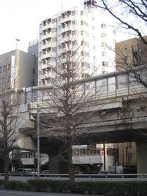 キャッスル新宿外観写真
