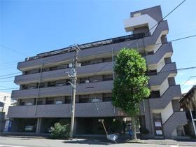 鶴見リバーサイドマンション (コピー)外観写真