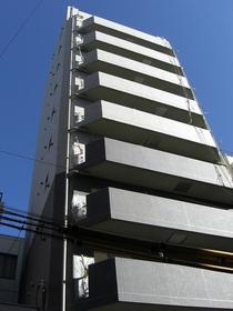 プレステージ新板橋外観写真