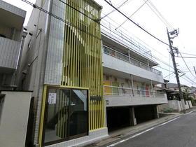 アートピア駒沢 204号室の外観