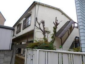 小野澤荘B外観写真