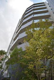 グランドメゾン新宿弁天町外観写真