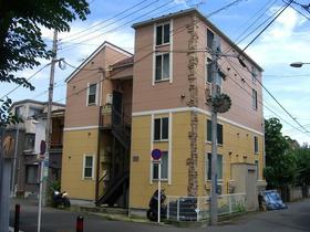 ネオステージ東寺尾イースト外観写真