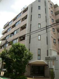SOCIETY EBARA-NAKANOBU外観写真