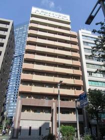 メインステージ西新宿外観写真