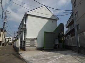 Access若松町外観写真