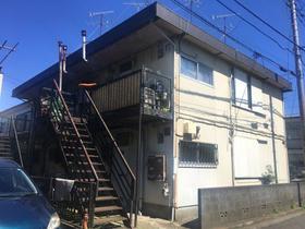 植田荘外観写真