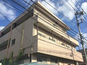 小川ストアビル外観写真