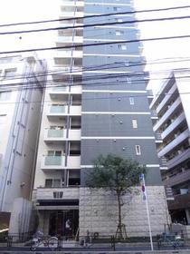 レジディア文京本郷2外観写真
