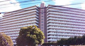 千葉ガーデンタウン B棟外観写真