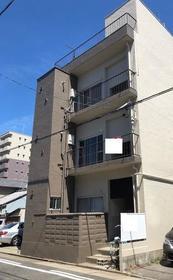 川島ビル外観写真