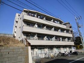 コアクレスト永山2外観写真