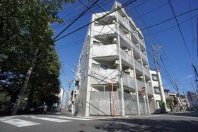 パークサイド西横浜外観写真