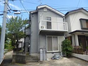 横浜市栄区鍛冶ヶ谷1-9-21 リンハイツ外観写真