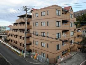 コムーネ八王子片倉外観写真