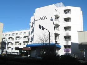 メゾン・ド・ノア聖蹟桜ヶ丘外観写真