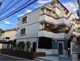 ユーコート代田橋外観写真