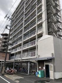 三田高島平第一コーポ405号室外観写真
