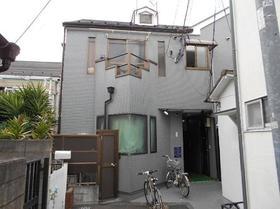 ルーチェ西新宿外観写真