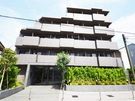 ルーブル新宿西落合八番館外観写真