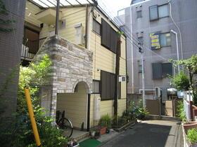 内藤方アパート外観写真