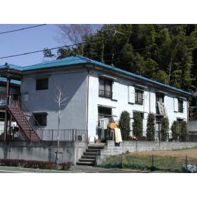 第五飯島荘外観写真