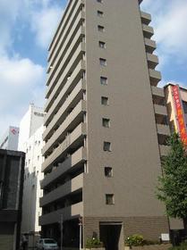 メゾン・ド・ヴィレ 千葉中央外観写真